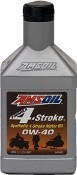 AMSOIL 0W40 4-stroke Synthetic Motor Oil