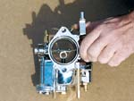 Davinci Firepower Carburetor