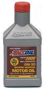 AMSOIL Series 2000 0W30 Synthetic Motor Oil